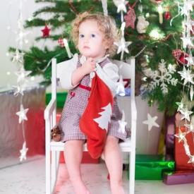 Новый год с ребенком,правила безопасности,безопасный Новый год
