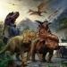 Прогулянка з динозаврами