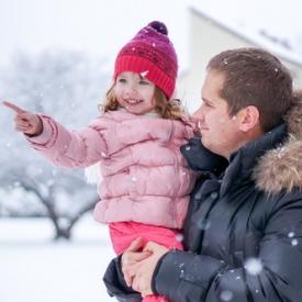Куда пойти с ребенком на выходные? Афиша на 28 февраля-1 марта