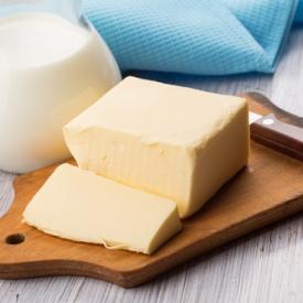 сливочное масло,в чем польза сливочного масла,топленое масло