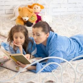 грустные сказки,нужны ли детям грустные сказки,рождественские истории,почитать на Рождество детям