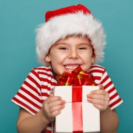 подарить ребенку,что подарить ребенку