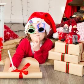 письмо,Письмо Деду Морозу,фото