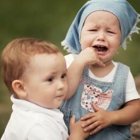 ребенок дерется,дерется малыш,что делать, если ребенок дерется