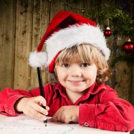 Письмо Деду Морозу,Как написать письмо Деду Морозу,детские высказывания,высказывания