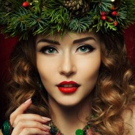 новый год,психолог,Влада Березянская