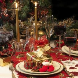 новый год,новогодние блюда,новогодний стол