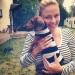 Ольга Фреймут,звездные семьи,фото