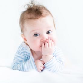 запор у малыша,как справиться с запором у ребенка