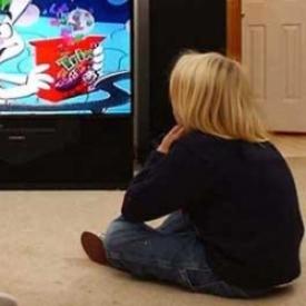 телевизор,чем опасен телевизор,как оторвать ребенка от телевизора