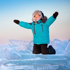 обморожение,первая помощь при обморожении