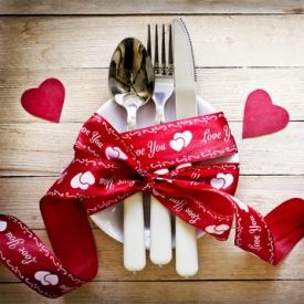День святого Валентина,где отметить День святого Валентина