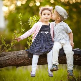 любовь,высказывания,детские высказывания,День Валентина
