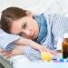 простуда,грипп,ОРВИ,отличия,как не спутать