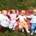 тройняшки,история,дети,многоплодная беременность