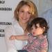 Кристина Асмус,Харламов и Асмус,дочь Асмус и Харламова,фото,день рождения
