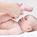 массаж,массаж для укрепления иммунитета,малыш,профилактика,профилактический массаж