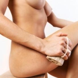 антицеллюлитный массаж,массаж