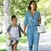 Звездные семьи, стиль, знаменитые мамы