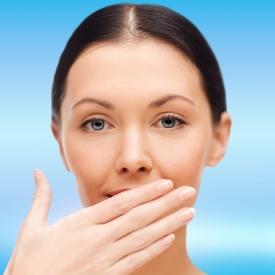 что выпить от запаха изо рта