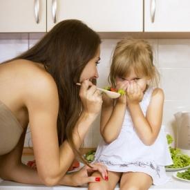 ребенок плохо ест,плохой аппетит,если ребенок не хочет есть,не хочет есть овощи