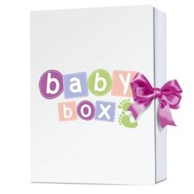 Baby Box,новый выпуск