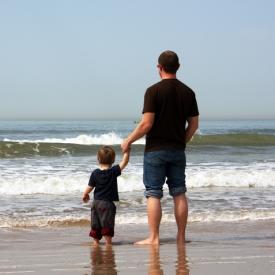 фото,папа и ребенок