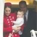 принц Джордж,эксперимент,принц Георг,ребенок Кейт Миддлтон и принца Уильяма,сын Кейт Миддлтон и принца Уильяма