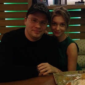 Харламов и Асмус,Кристина Асмус,дочь Асмус и Харламова,фото