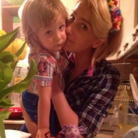 Снежана Егорова,Многодетная семья,фото,день рождения,десткий день рождения