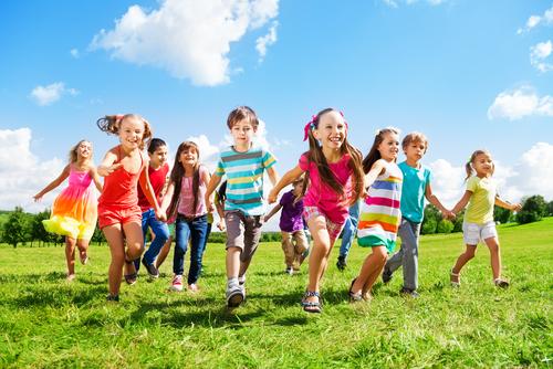 Влияние природы на учебу ребенка