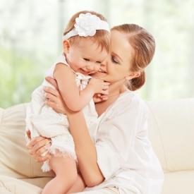 Почему самые здоровые девочки рождаются летом?