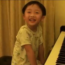 видео,талант,гений пианино