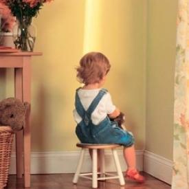 наказание ребенка,как наказывать ребенка,нужно ли наказывать ребенка,ребенок полутора лет