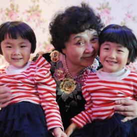 мама,женский возраст,материнство