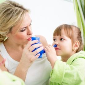 гайморит,гайморит у ребенка,симптомы,в чем опасность,причины гайморита
