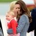 Кейт Миддлтон и принц Уильям,королевская семья