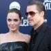 Джоли и Питт разводятся,звездные разводы