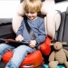 ребенок в автомобиле,тепловой удар,почему опасно оставлять детей одних в автомобиле
