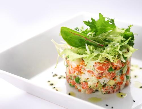 Пасха : салат