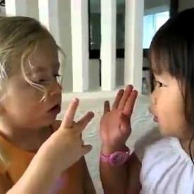 дети,ребенок и его друзья,видео,смешное детское видео