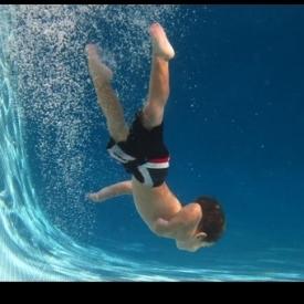 плавание,польза плавания,видео,талант