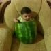 арбуз детям,почему нельзя арбуз детям,чем опасен арбуз