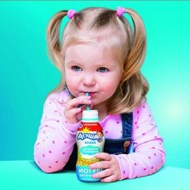 йогурт со злаками,польза,ребенок