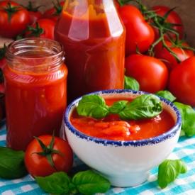 кетчуп,питание,вредные продукты