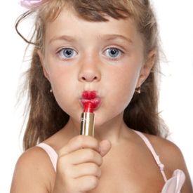 дочка хочет краси,де,ме,ма