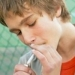 курение,бросить курить,как очистить легкие,как очистить организм