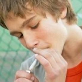 ребенок курит,что делать,как не допустить,воспитание ребенка