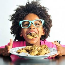 бизнес,дети,печенье,история успеха