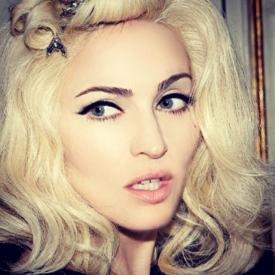 Мадонна,дочь Мадонны,Лурдес Леон,дети звезд,звездные семьи